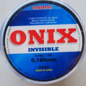 Linha Onix Invisible Fastline